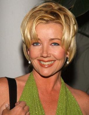 Nikki Newman Actress