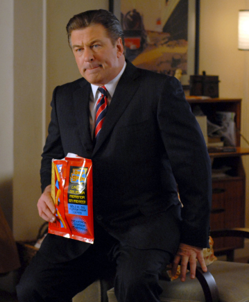 Jack Donaghy Pic