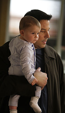 Matt and Baby Matt