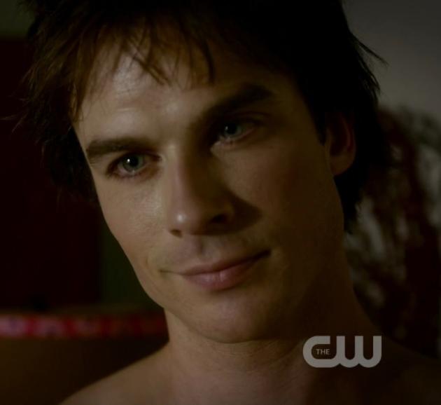 Delightful Damon