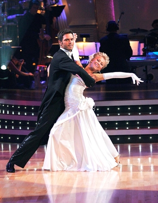 DWTS Boyfriend and Girlfriend