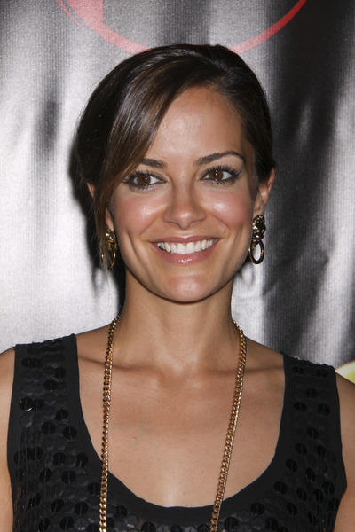 Pic of Rebecca Budig