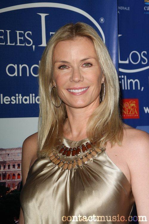 Pic of Katherine Kelly Lang
