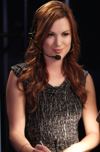 Rachel Picture