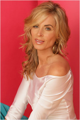 Pic of Eileen Davidson