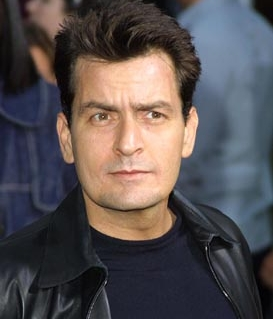 Charlie Sheen Picture
