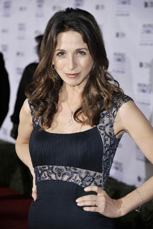 Marin Hinkle Picture