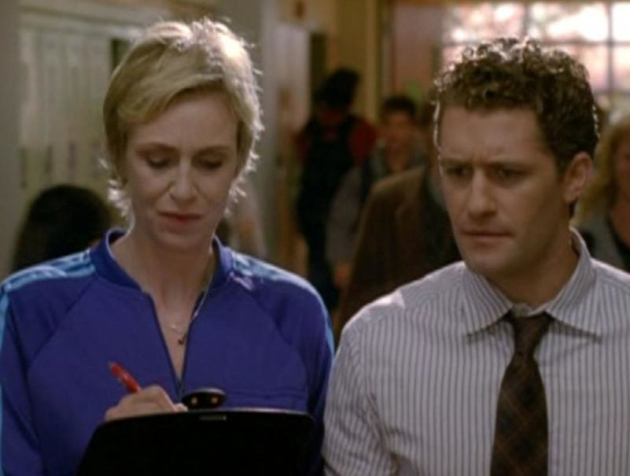 Sue and Will