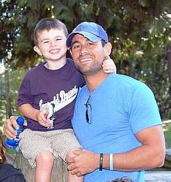 Jason Mesnick and Ty