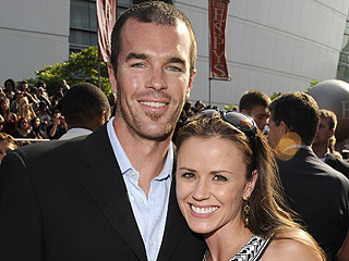 Trista and Ryan Sutter Picture