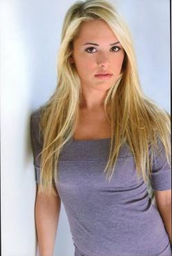 Natalie Hall Photo