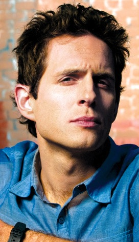 Dennis Reynolds Picture
