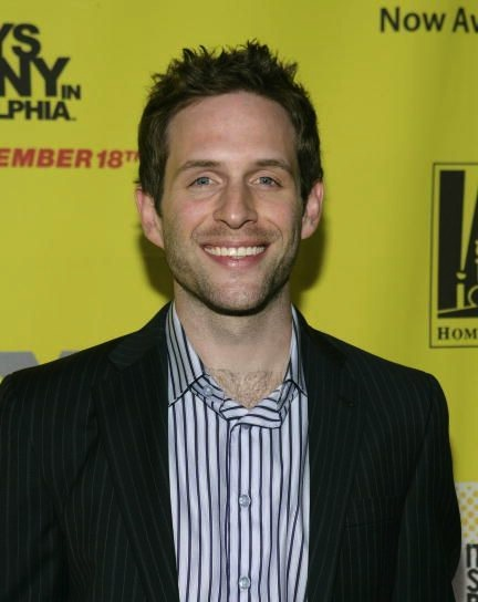 Glenn Howerton Pic