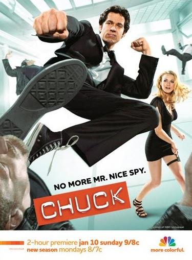 Season Three Poster