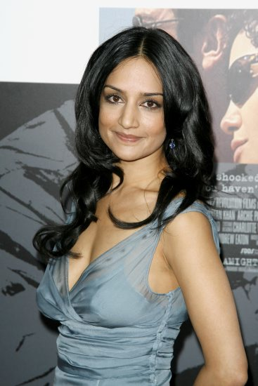 Archie Panjabi Picture