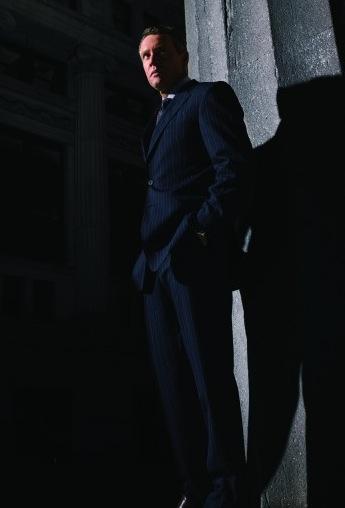 Tom Photo