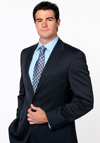 Ben Lawson Picture