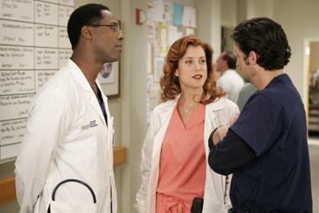 Three Surgeons