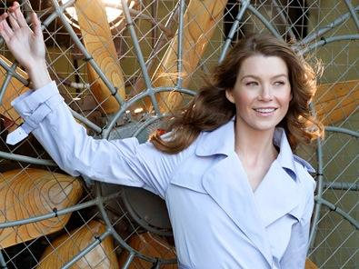 Ellen Pompeo in TV Guide, III