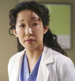 Uncertain Cristina