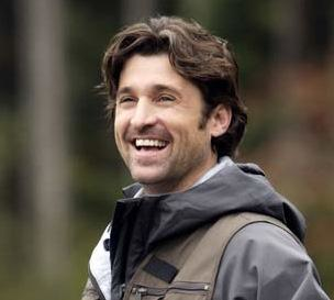 Outdoorsy McDreamy
