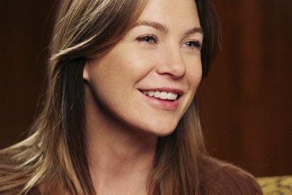 Pretty Meredith