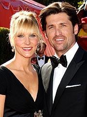 Patrick & Jillian Dempsey