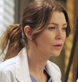 Dr. Grey Gazes