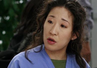 Complex Cristina