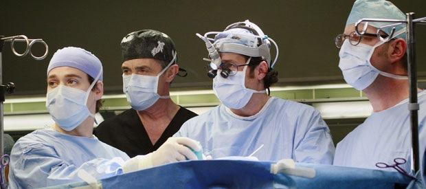 Surgical Team