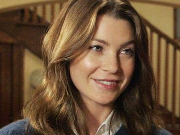 Meredith Smiling