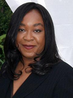 Shonda Rhimes, Grey's Anatomy Creator