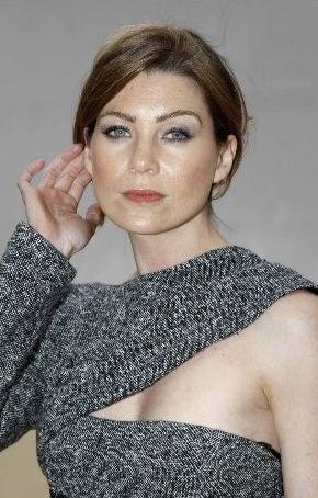 Beautiful Ellen Pompeo