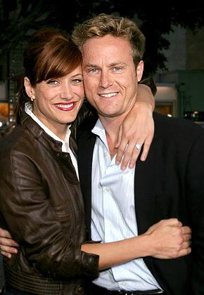 Kate Walsh is Married
