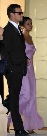 Justin and Keisha Chambers