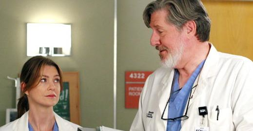 Meredith and Norman
