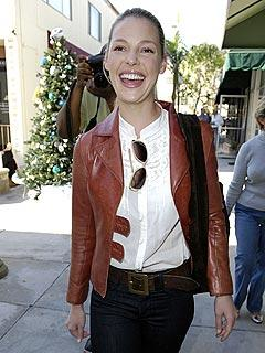 Happy Heigl