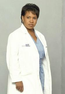 Miranda Bailey Photo