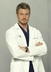 Mark Sloan Photo