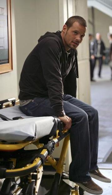 Karev Waits