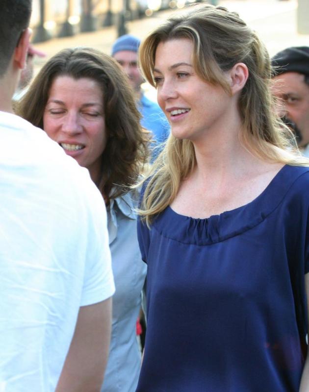 An Ellen Smile