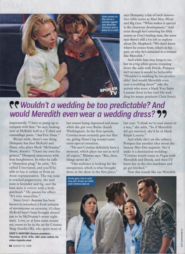 Season 5 TV Guide Scan #3