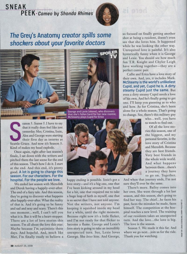 Season 5 TV Guide Scan #5