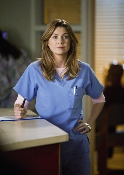 Future Mrs. Derek Shepherd