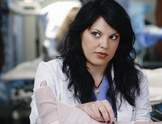 Dr. Calliope Torres
