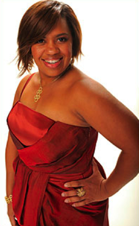 A Chandra Wilson Pic
