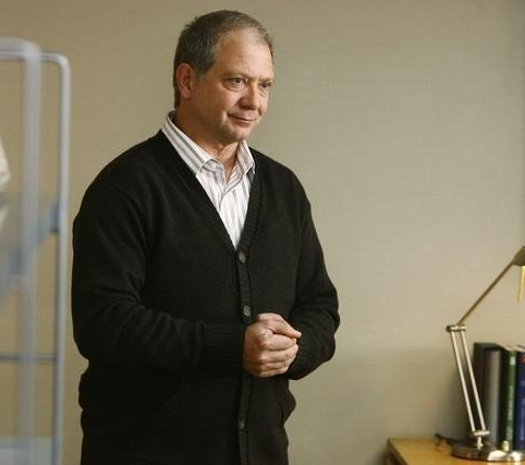 Jeff Perry as Thatcher Grey