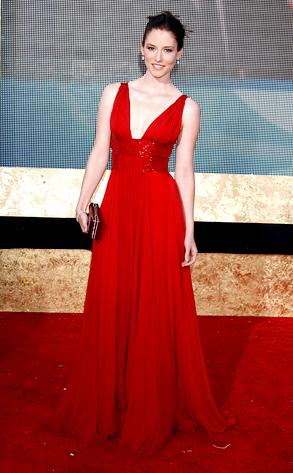The Beautiful Chyler Leigh