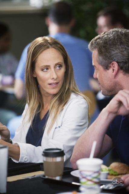 Teddy Altman Pic