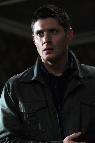Jensen Ackles as Dean